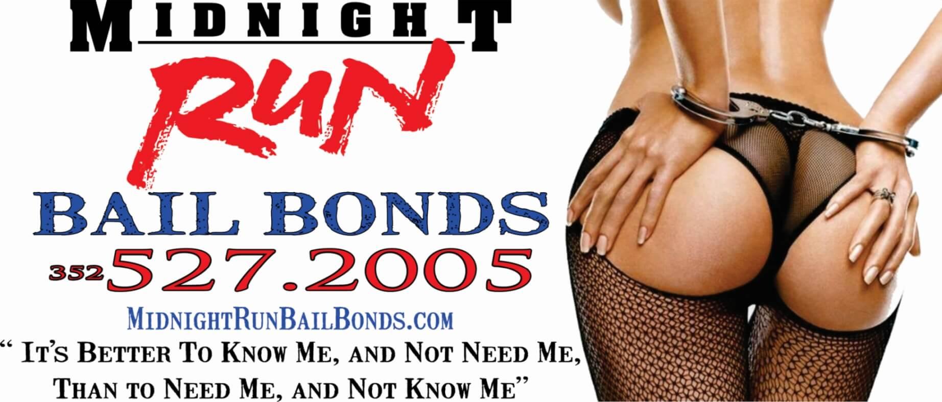 Citrus County Bail Bonds Finance